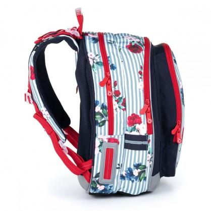 Школьный рюкзак MIRA 21008