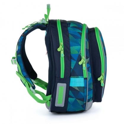 Школьный рюкзак MIRA 21019