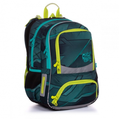 Шкільний рюкзак NIKI 20022