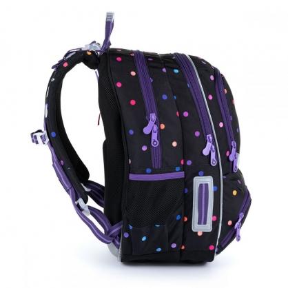 Школьный рюкзак NIKI 21011