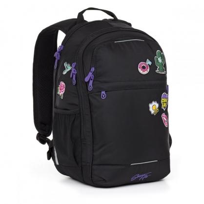 Рюкзак RUBI 17007 G