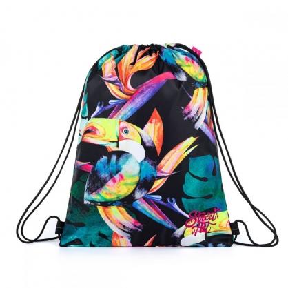 Спортивная сумка ZAKI 21045