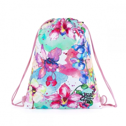 Рюкзак-мішок ZAKI 21046