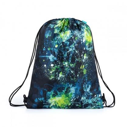 Рюкзак-мешок ZAKI 21048
