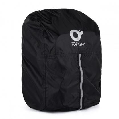 Чехол-дождевик на рюкзак ZENO 21049