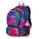 Шкільний рюкзак ALLY 18012 G недорого