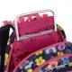 Школьный рюкзак ALLY 17005 G Топгал
