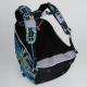 Школьный рюкзак CHI 700 A обзор