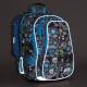 Школьный рюкзак CHI 701 C отзывы