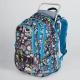 Школьный рюкзак CHI 701 C обзор
