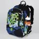 Школьный рюкзак CHI 706 A официальный представитель
