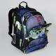 Школьный рюкзак CHI 706 A обзор