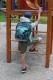 Школьный рюкзак CHI 842 E со скидкой