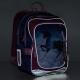 Шкільний рюкзак CHI 843 D з доставкою
