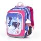 Шкільний рюкзак CHI 843 D Топгал