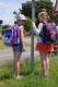 Школьный рюкзак CHI 843 D отзывы