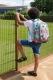 Школьный рюкзак CHI 846 C по акции