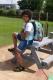 Школьный рюкзак CHI 846 C со скидкой