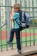 Школьный рюкзак CHI 754 D каталог