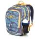 Школьный рюкзак CHI 789 D фото