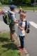 Школьный рюкзак CHI 789 D Топгал