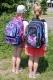Школьный рюкзак CHI 795 A фото