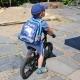 Детский рюкзак CHI 836 D фото