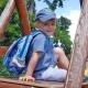 Детский рюкзак CHI 836 D онлайн