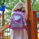 Детский рюкзак CHI 838 H недорого