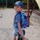Детский рюкзак CHI 839 D выгодно