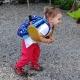 Детский рюкзак CHI 839 D недорого
