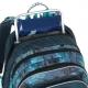 Школьный рюкзак CHI 865 D официальный представитель