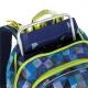 Школьный рюкзак CHI 870 D фото