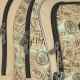 Школьный рюкзак CHI 872 K Topgal