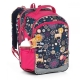 Школьный рюкзак CHI 876 D онлайн