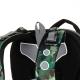 Школьный рюкзак CHI 883 A обзор