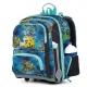 Школьный ранец CHI 885 D на сайте