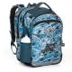 Школьный рюкзак COCO 20016 обзор
