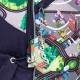 Школьный рюкзак COCO 17001 B цена