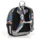 Шкільний рюкзак CODA 18020 B з доставкою