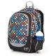 Шкільний рюкзак CODA 18020 B з гарантією