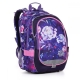 Светящийся школьный рюкзак CODA 19041 BATTERY AA Топгал