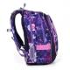 Светящийся школьный рюкзак CODA 19041 BATTERY AA в Украине