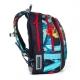 Сяючий шкільний рюкзак CODA 19044 BATTERY AA інтернет магазин
