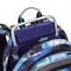 Шкільний рюкзак CODA 17006 B фото