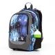 Шкільний рюкзак CODA 17006 B на сайті