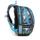 Школьный рюкзак CODA 18048 B фото