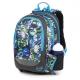 Шкільний рюкзак CODA 18048 B ціна
