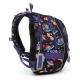 Школьный рюкзак CODA 19006 G фото