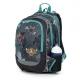 Шкільний рюкзак CODA 19016 B фото